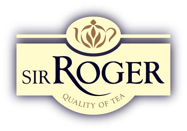 SIR ROGER - quality of tea